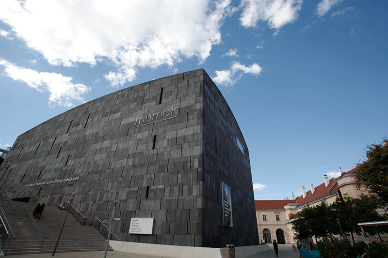 MUseum MOderner Kunst (Museum of Modern Art), Vienna